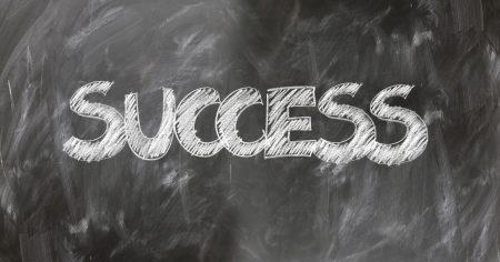Berufsanalyse-Erfolg